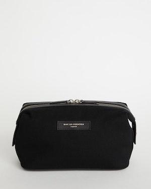 Kenyatta WANT ORGANIC® Cotton Toiletry Bag by Want Les Essentiels - 1