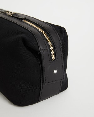 Kenyatta WANT ORGANIC® Cotton Toiletry Bag by Want Les Essentiels - 3