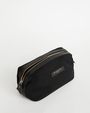Kenyatta WANT ORGANIC® Cotton Toiletry Bag by Want Les Essentiels - 5