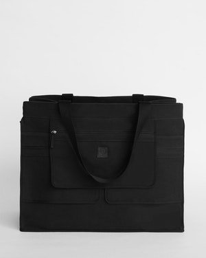 Kiev WANT ORGANIC® Cotton Open Tote by Want Les Essentiels - 1