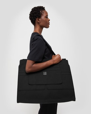 Kiev WANT ORGANIC® Cotton Open Tote by Want Les Essentiels - 3