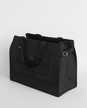 Kiev WANT ORGANIC® Cotton Open Tote by Want Les Essentiels - 6