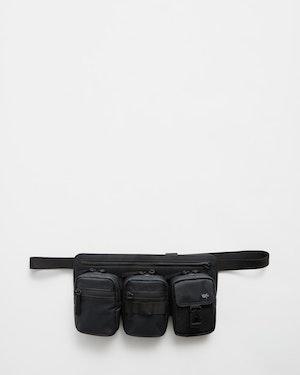 Kutako ECONYL® Utility Belt Bag by Want Les Essentiels - 1