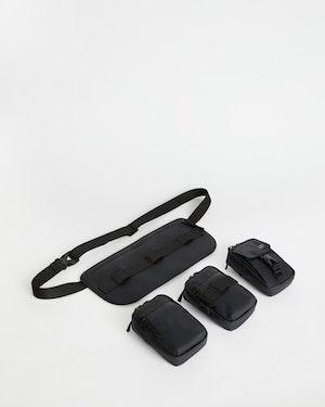 Kutako ECONYL® Utility Belt Bag by Want Les Essentiels - 2