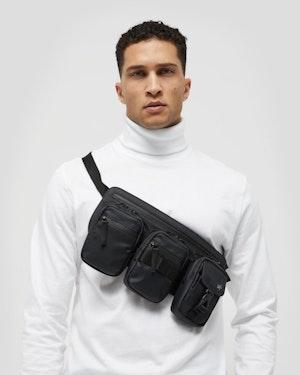 Kutako ECONYL® Utility Belt Bag by Want Les Essentiels - 3