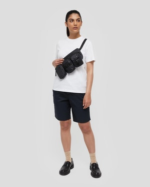 Kutako ECONYL® Utility Belt Bag by Want Les Essentiels - 4
