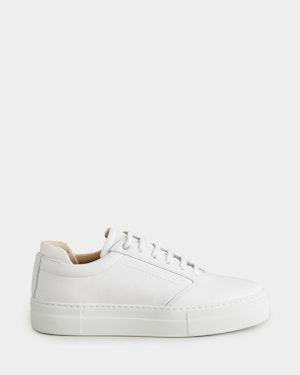 Lalibela Leather Sneaker by Want Les Essentiels - 1