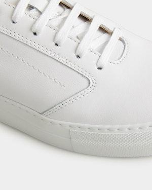 Lalibela Leather Sneaker by Want Les Essentiels - 2