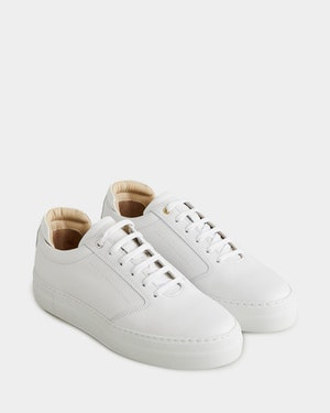 Lalibela Leather Sneaker by Want Les Essentiels - 3