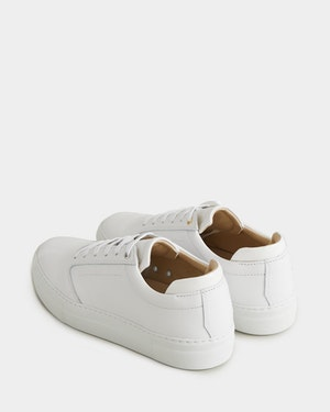 Lalibela Leather Sneaker by Want Les Essentiels - 4