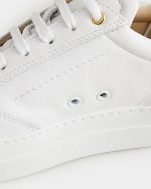Lalibela Leather Sneaker by Want Les Essentiels - 6
