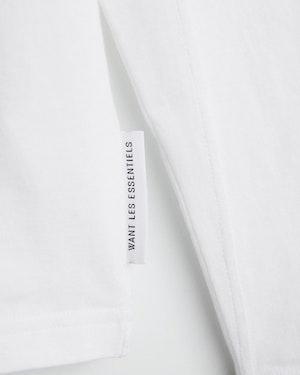 Meier Unisex Turtleneck T-Shirt by Want Les Essentiels - 5