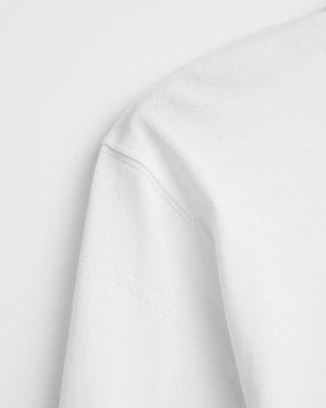 Meier Unisex Turtleneck T-Shirt by Want Les Essentiels - 6