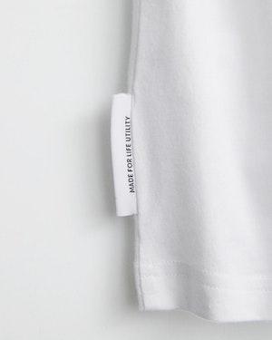 Mendes Unisex Long Sleeve T-Shirt by Want Les Essentiels - 4