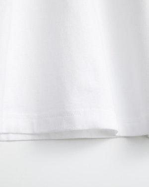 Mendes Unisex Long Sleeve T-Shirt by Want Les Essentiels - 5