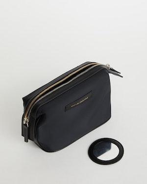 Mini Kenyatta Italian Nylon Toiletry Bag by Want Les Essentiels - 2