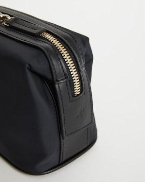 Mini Kenyatta Italian Nylon Toiletry Bag by Want Les Essentiels - 4
