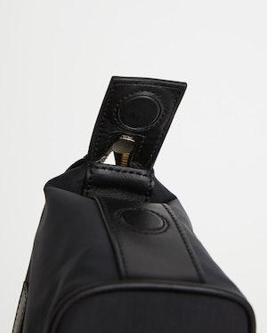 Mini Kenyatta Italian Nylon Toiletry Bag by Want Les Essentiels - 5