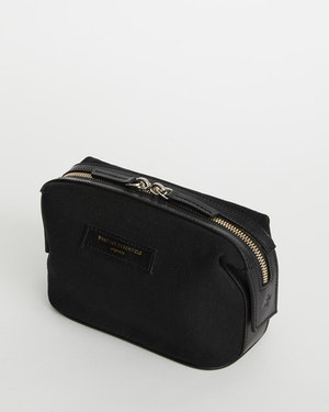Mini Kenyatta WANT ORGANIC® Cotton Toiletry Bag by Want Les Essentiels - 5