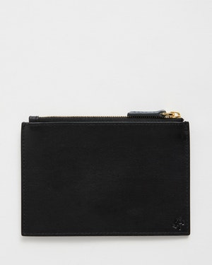 Mini Lawrence Leather Zip Pouch by Want Les Essentiels - 6