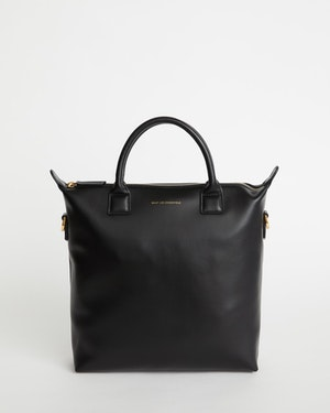 Mini O'Hare Leather Tote by Want Les Essentiels - 1