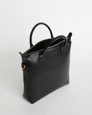 Mini O'Hare Leather Tote by Want Les Essentiels - 2