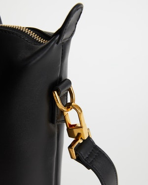 Mini O'Hare Leather Tote by Want Les Essentiels - 6