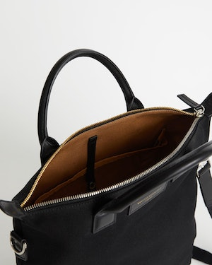Mini O'Hare WANT ORGANIC® Cotton Tote by Want Les Essentiels - 2
