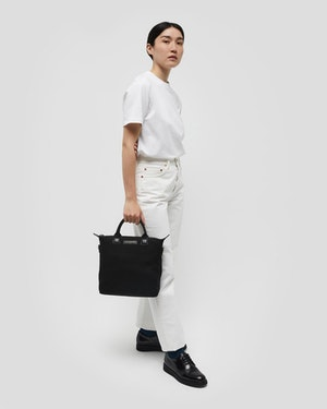 Mini O'Hare WANT ORGANIC® Cotton Tote by Want Les Essentiels - 4