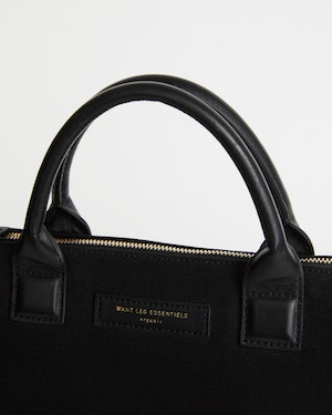 Mini O'Hare WANT ORGANIC® Cotton Tote by Want Les Essentiels - 5