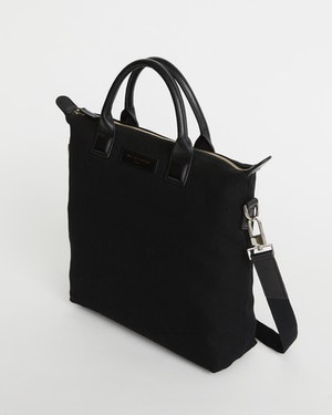 Mini O'Hare WANT ORGANIC® Cotton Tote by Want Les Essentiels - 7