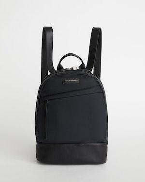 Mini Piper Italian Nylon Backpack by Want Les Essentiels - 1