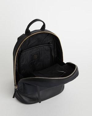 Mini Piper Italian Nylon Backpack by Want Les Essentiels - 2