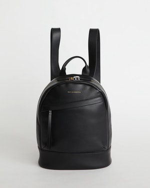 Mini Piper Leather Backpack by Want Les Essentiels - 1