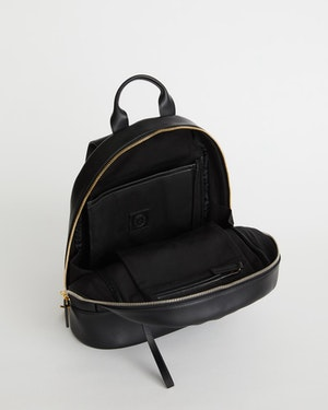 Mini Piper Leather Backpack by Want Les Essentiels - 2