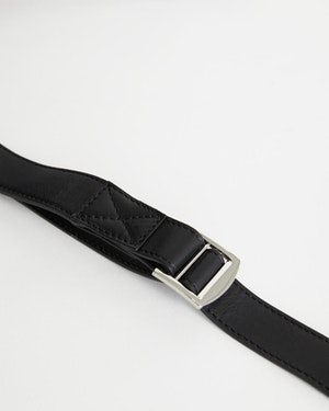 Mini Piper Italian Nylon Backpack by Want Les Essentiels - 6
