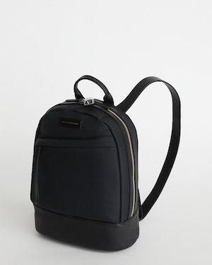 Mini Piper Italian Nylon Backpack by Want Les Essentiels - 7