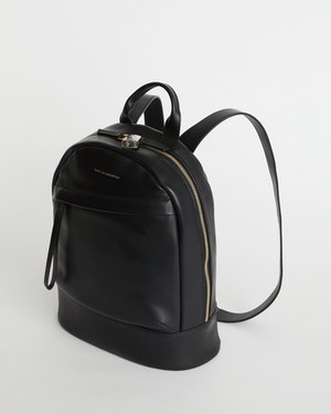 Mini Piper Leather Backpack by Want Les Essentiels - 7