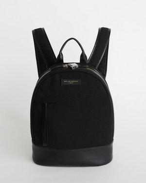 Mini Piper WANT ORGANIC® Cotton Backpack by Want Les Essentiels - 1