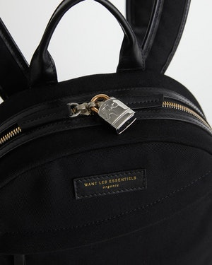 Mini Piper WANT ORGANIC® Cotton Backpack by Want Les Essentiels - 5