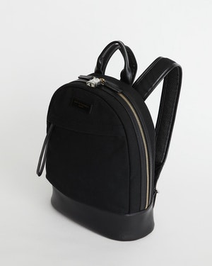 Mini Piper WANT ORGANIC® Cotton Backpack by Want Les Essentiels - 7