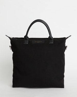 O'Hare 2.0 WANT ORGANIC® Cotton Shopper Tote by Want Les Essentiels - 1