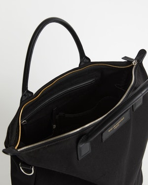 O'Hare 2.0 WANT ORGANIC® Cotton Shopper Tote by Want Les Essentiels - 2