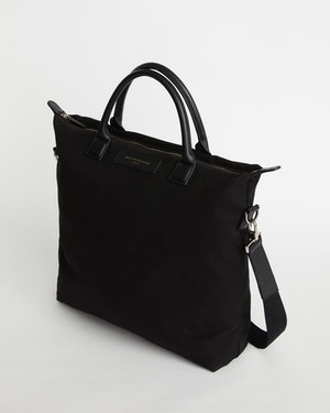 O'Hare 2.0 WANT ORGANIC® Cotton Shopper Tote by Want Les Essentiels - 7
