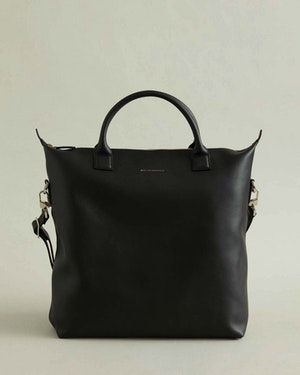 O'Hare Leather Shopper Tote by Want Les Essentiels - 1