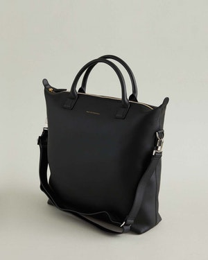 O'Hare Leather Shopper Tote by Want Les Essentiels - 6