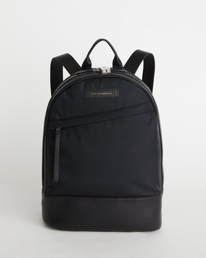 Piper Italian Nylon Backpack by Want Les Essentiels - 1