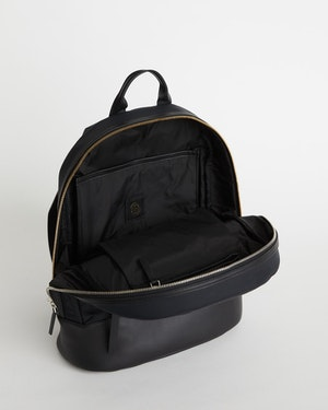 Piper Italian Nylon Backpack by Want Les Essentiels - 2