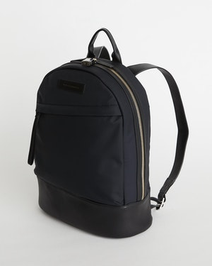 Piper Italian Nylon Backpack by Want Les Essentiels - 7