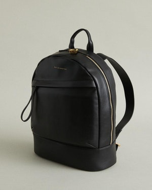 Piper Leather Backpack by Want Les Essentiels - 7